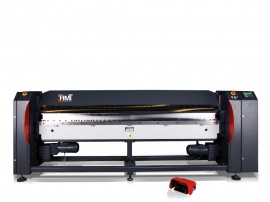 Motorized folding machine - SLF