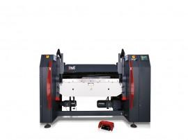 Motorické ohýbacie stroje - TSM