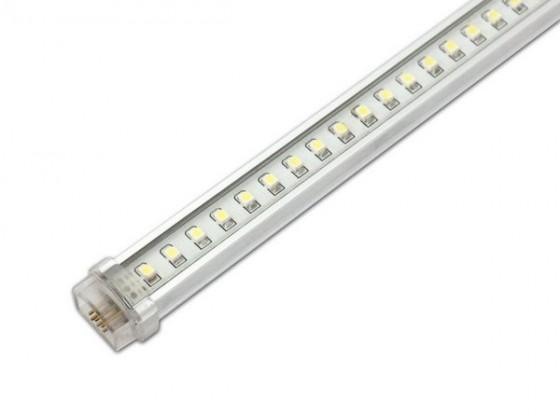 LED osvetlenie strižnej línie