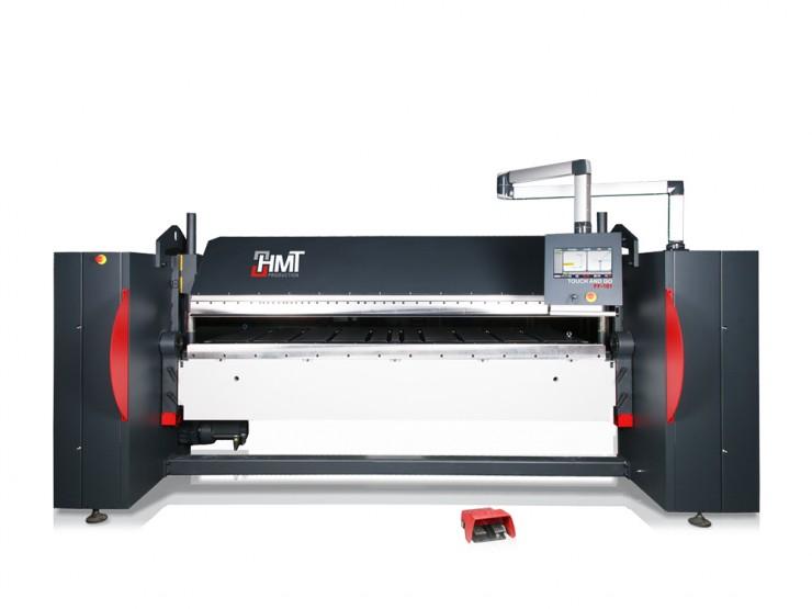 Motorized folding machines MAXI PLUS