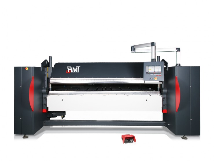 Motorized folding machines - MAXI plus