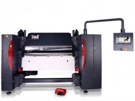 Motorized folding machines MAXI