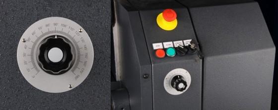 Control system PT-1