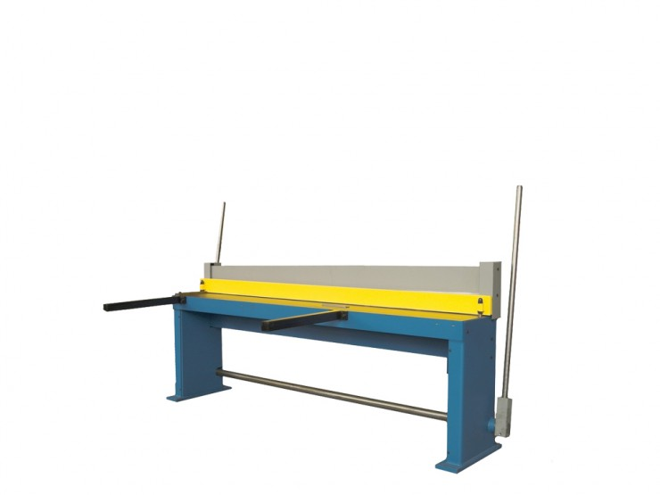 Manual table shears TPS, TS