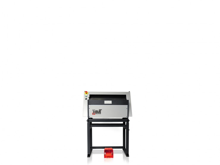 Motorised guillotine shears - TS-M