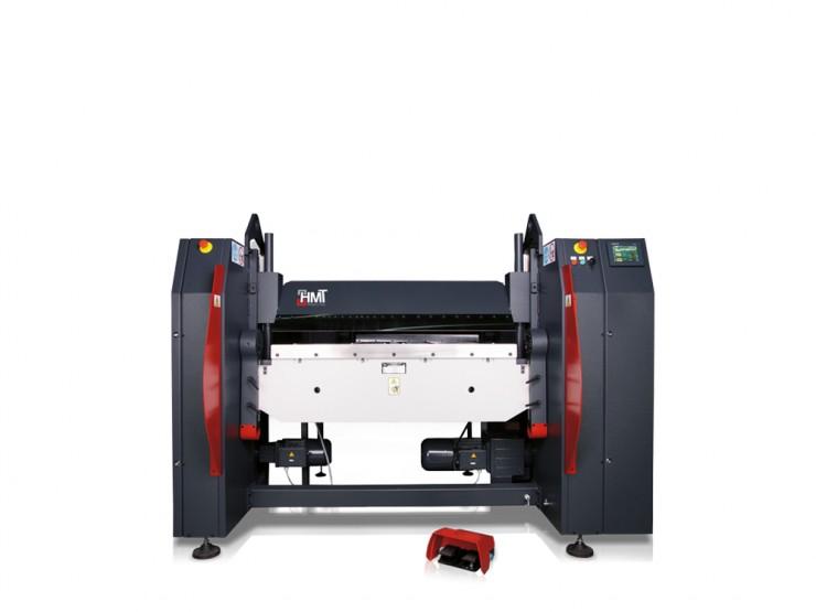 Motorized folding machines TSM